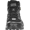 The North Face Litewave Fastpack Mid GTX - Chaussures Homme - noir